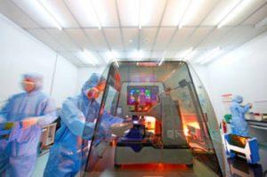 Labor Solarzellen