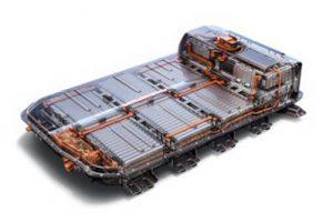 Lieferkette Elektromobilität