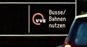 Fahrverbote in Innenstädten