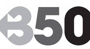 Klimawandel 350ppm