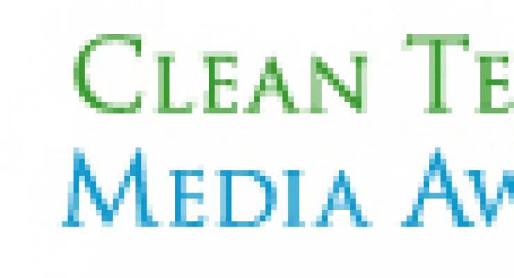 GlobalCom PR-Network unterstützt Clean Tech Media Award