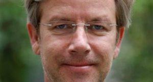 Dr. Gerhard Timm, Vorstand der Desertec Foundation