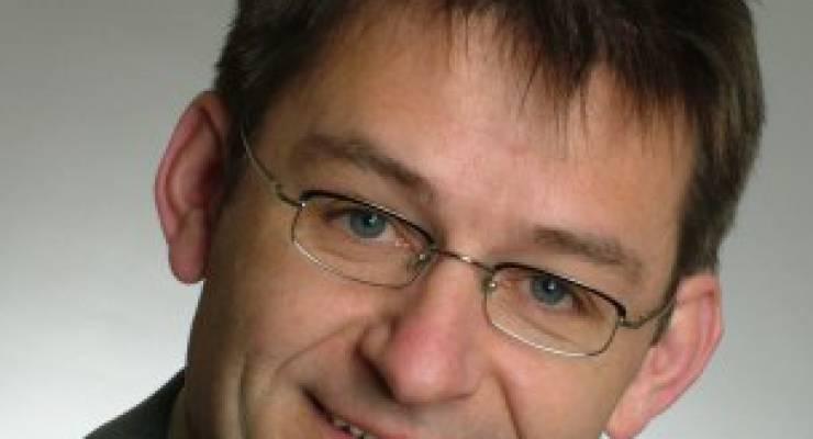Norberd Schmid, Gründer von klimAktiv