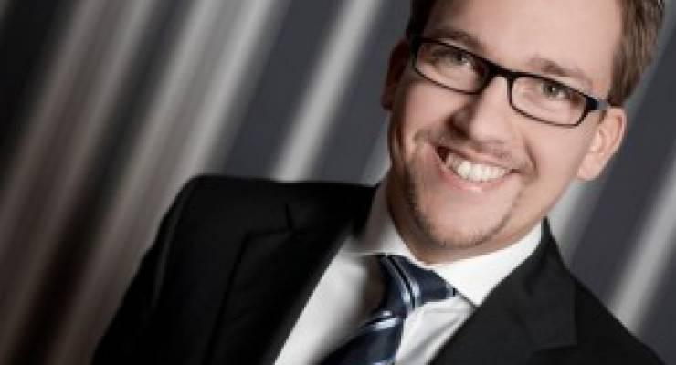 """Sebastian Höft, Gründer und Geschäftsführer von """"Green-Economy.de"""