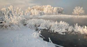 Eiszeiten und Klimawandel