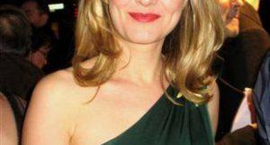 Stefanie Stappenbeck, Schauspielerin