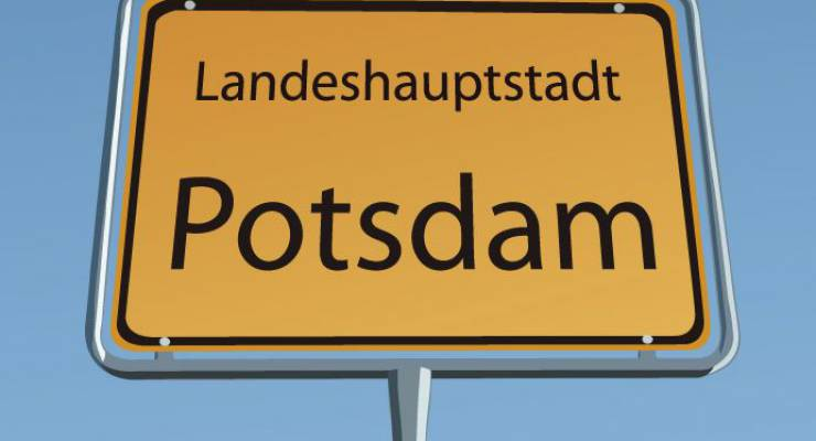 Klimaforschung made in Potsdam