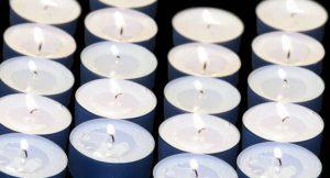 Kerzen; Bild: shutterstock