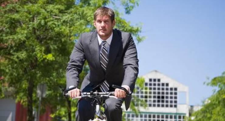 Deutschlands fahrradfreundlichster Arbeitgeber gesucht; Bild: shutterstock