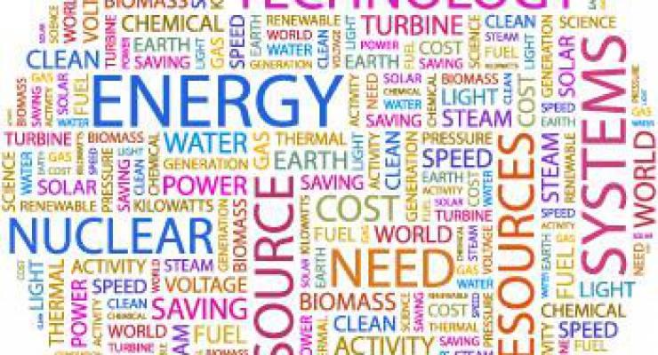 Energiekonzept