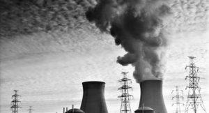 Atomkraftwerk