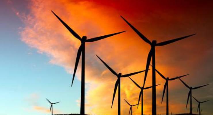 Back to the roots - Windenergieanlagen aus Holz