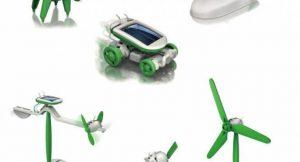 Solarspielzeug