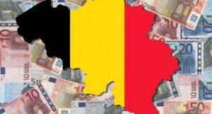 Projektfinanzierung für belgischen Offshore-Windpark; Foto: shutterstock
