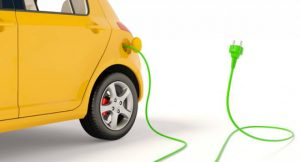 Elektroauto; Bild: shutterstock