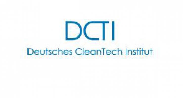Logo des Deutschen CleanTech Instituts
