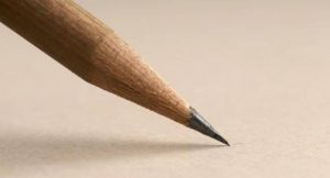 Bleistift; Foto: shutterstock