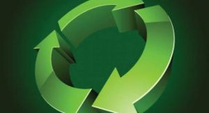Recycling; Bild: shutterstock