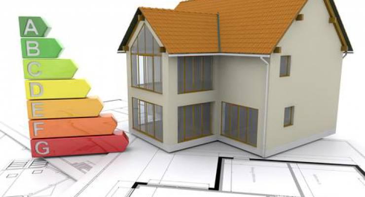 Energieeffizientes Bauen; Bild: shutterstock