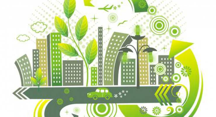 Smart City; Bild: shutterstock