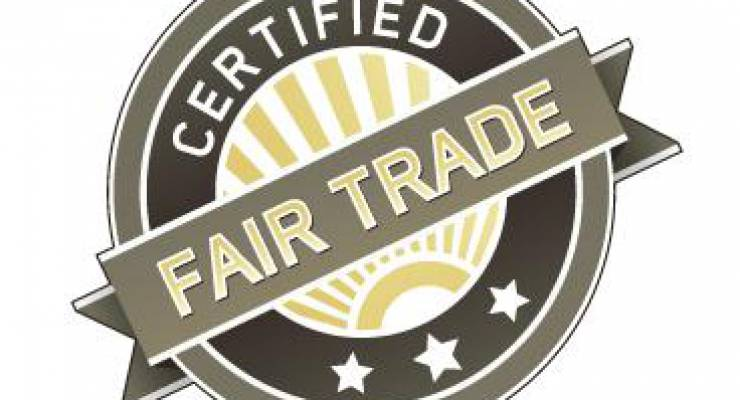 Fairtrade; Bild: shutterstock