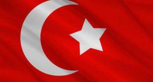 Türkische Flagge; Foto: shutterstock