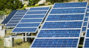 In China installierte Solaranlage; Foto: shutterstock