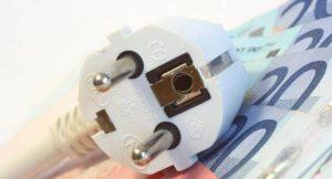 Strompreis; Foto: shutterstock