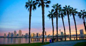 San Diego, Kalifornien; Foto: shutterstock