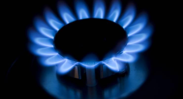 Gasflamme; Foto: shutterstock