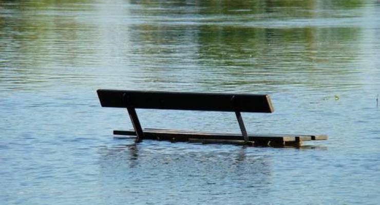 Hochwasser; Foto: shutterstock