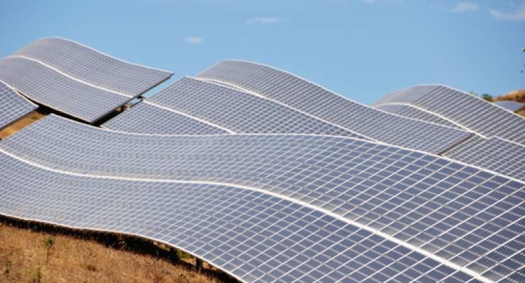 Photovoltaikanlagen; Foto: shutterstock