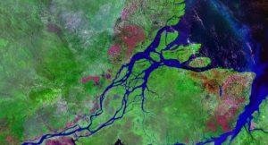 Amazonas; Foto: Wikimedia Commons (Roke)
