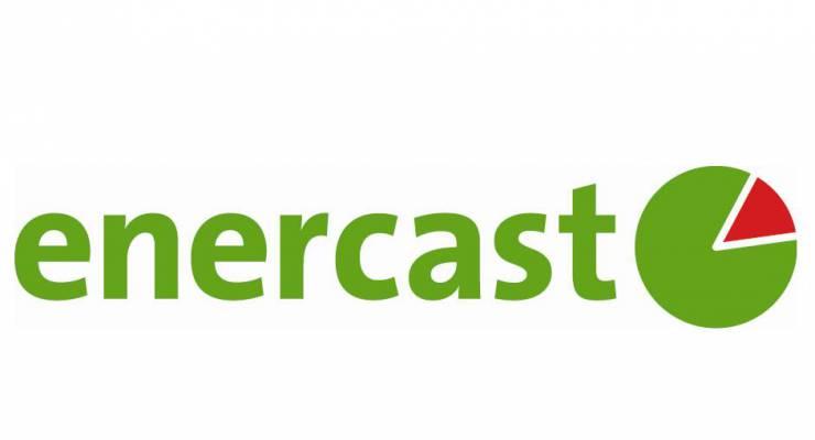 Logo von enercast