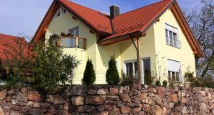Eigenheim; Foto: shutterstock