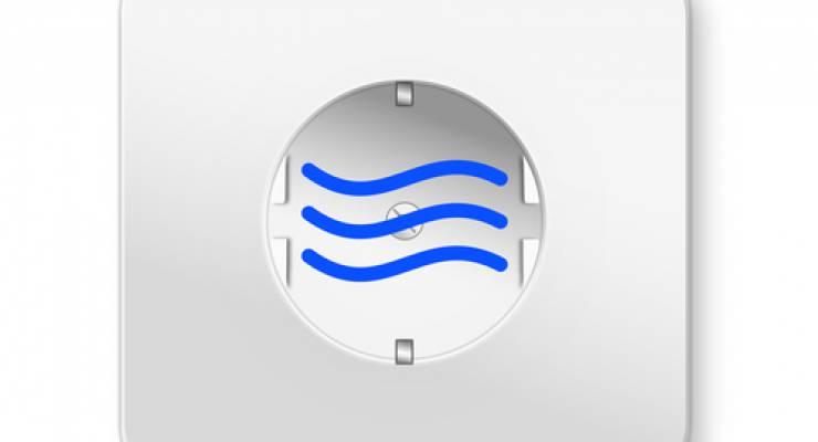 Strom aus Wasserkraft; Bild: shutterstock