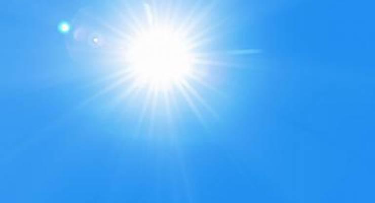 Sonne; Foto: shutterstock