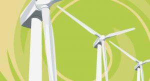 Windräder; Bild: shutterstock