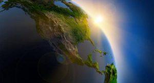 Sonnenenergie aus dem All; Bild: shutterstock