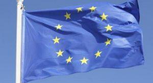 EU-Flagge; Foto: shutterstock