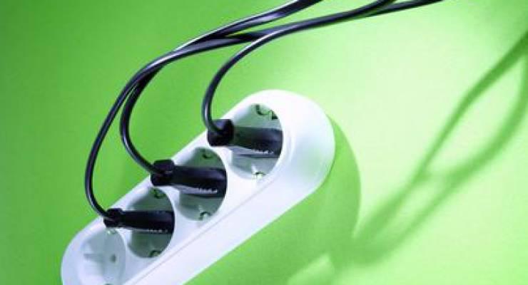 Strom; Foto: shutterstock