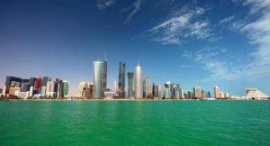 Doha (Hauptstadt von Katar)