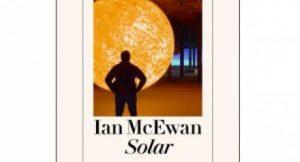 Solar (Ian McEwan); Cover: Diogenes