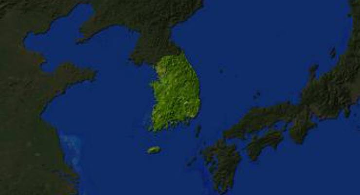 Südkorea; Bild: shutterstock