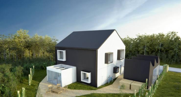 Smart house; Bild: One Tonne Life