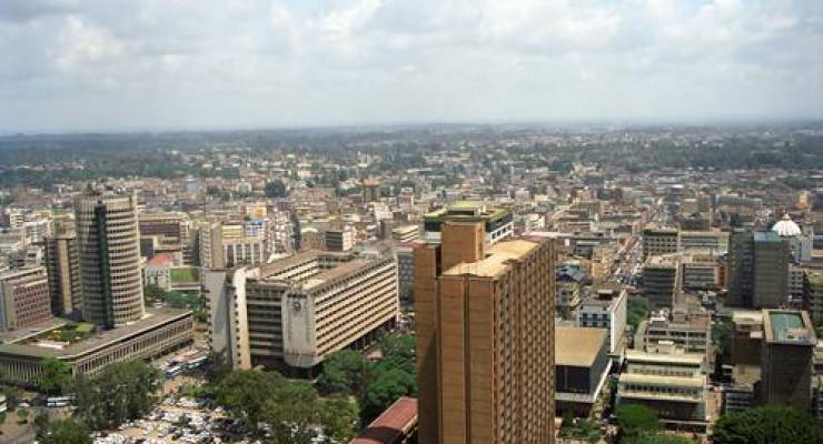Nairobi; Foto: shutterstock