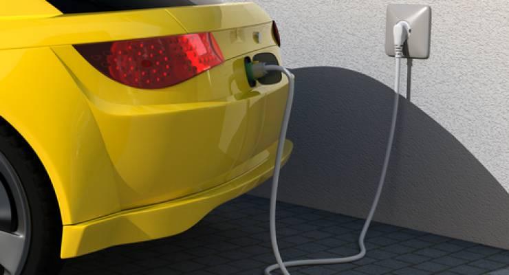 Elektromobilität; Foto: shutterstock