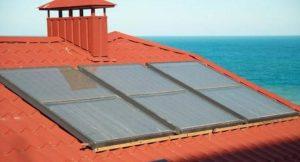 Solarkollektor; Foto: shutterstock