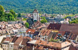 Freiburg; Foto: shutterstock