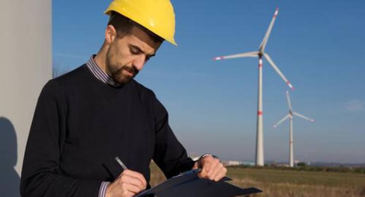 Jobs in der Umweltbranche; Foto: shutterstock